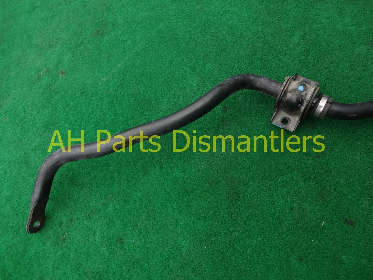 2011 Honda FIT Sway FRONT STABILIZER BAR Replacement