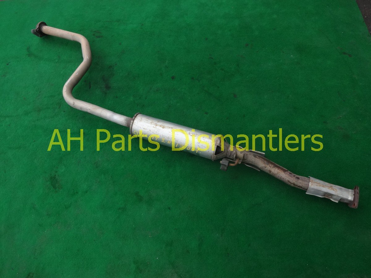 2000 Honda Civic Exhaust Pipe B 18220 S01 A81 Replacement