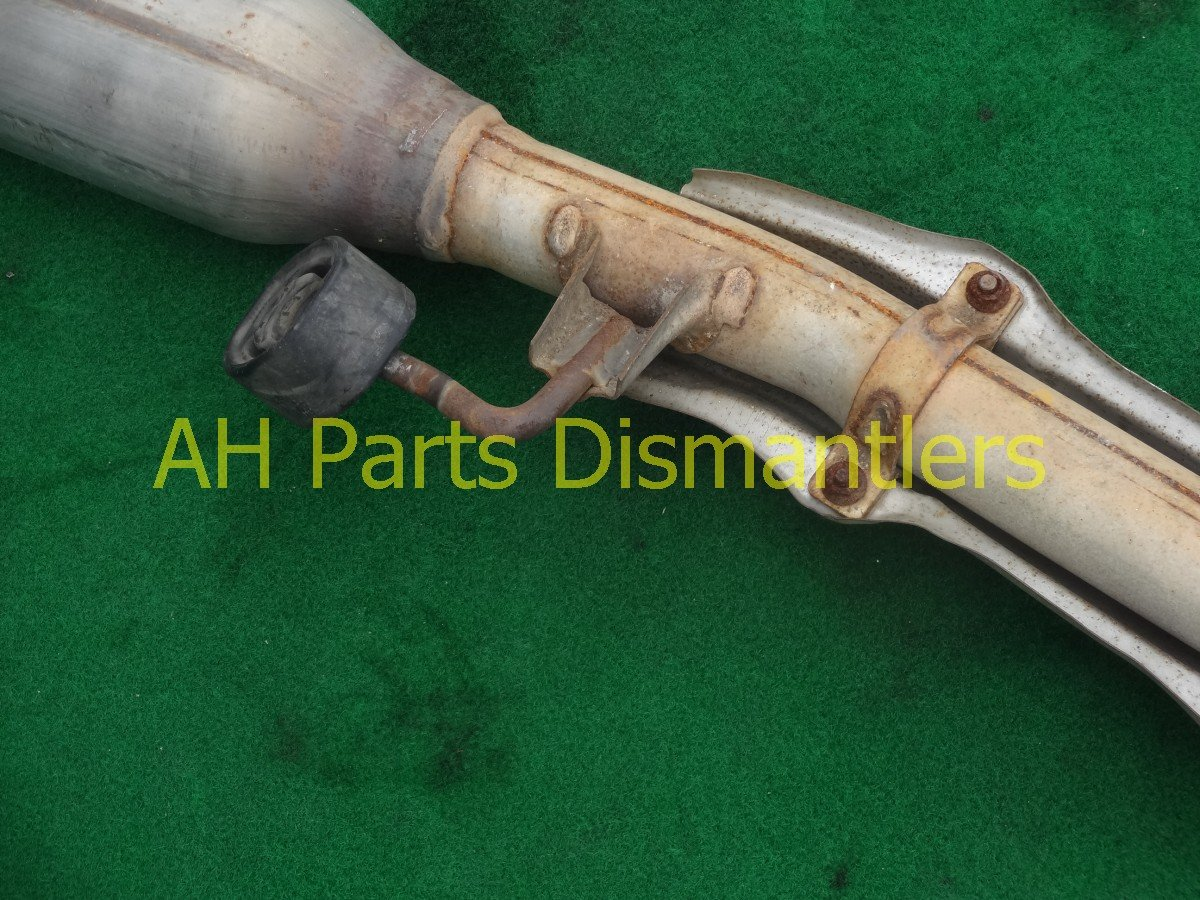 1990 Acura Integra EXHAUST PIPE B 18220 SK7 A22 18220SK7A22 Replacement