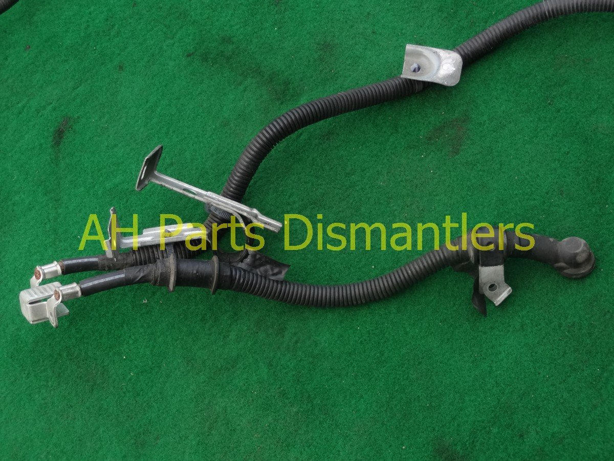 1991 Acura NSX POSTIVE BATTERY CABLE 32410 SL0 A02 32410SL0A02 Replacement
