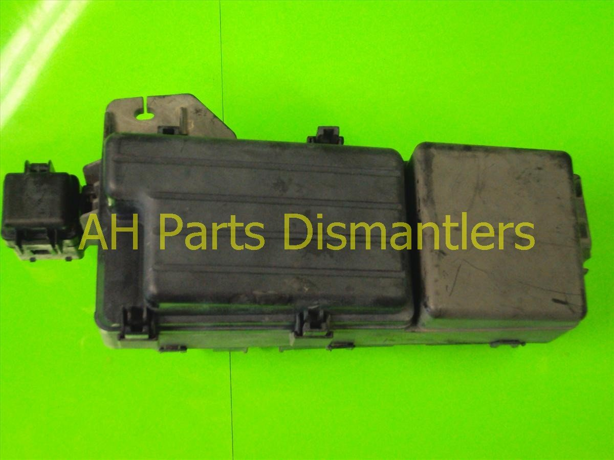 ... 2004 Honda Accord Engine Fuse Box 38250 SDB A21 Replacement ...