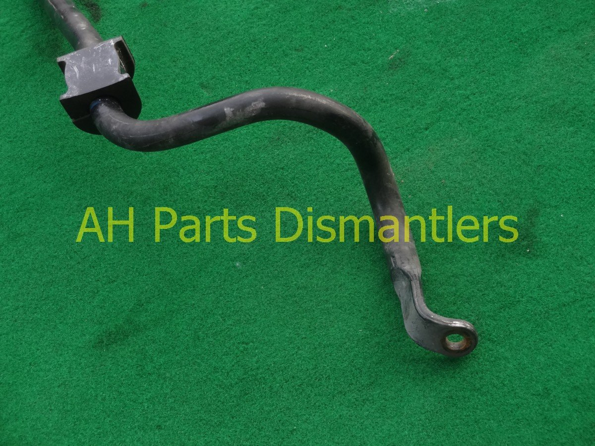 2007 Acura MDX Sway Rear STABILIZER BAR Replacement
