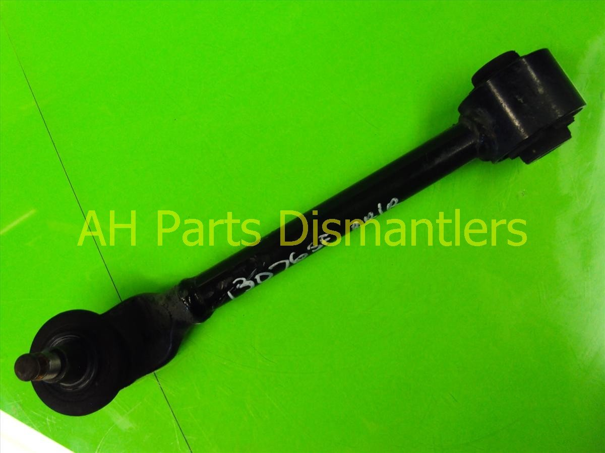 2007 Acura MDX Control Rear passenger UPPER ARM 52390 STX A01 52390STXA01 Replacement