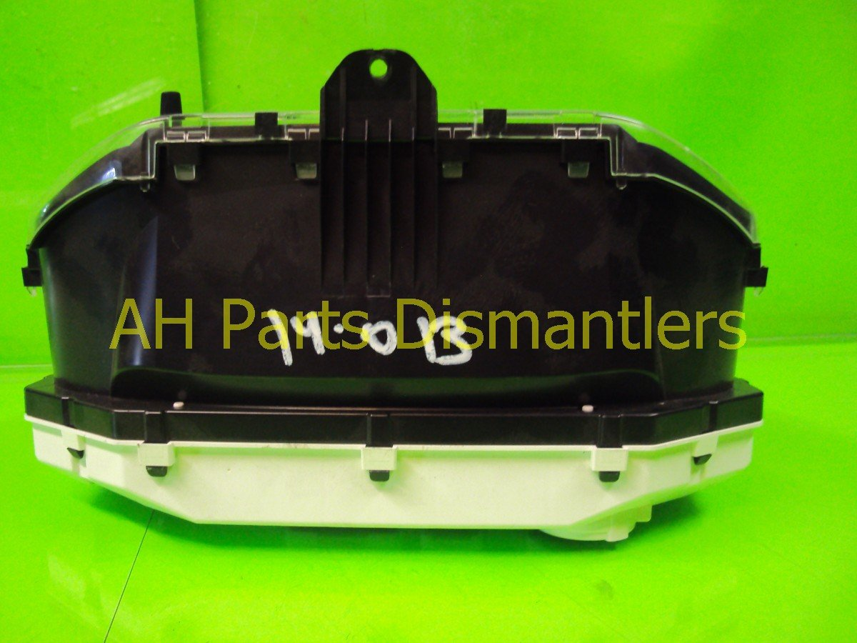 2012 Honda CR V Gauge SPEEDOMETER INSTRUMENT GUAGE CLUSTER Replacement