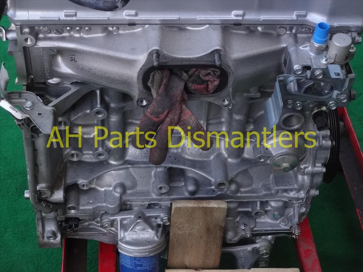 2012 Honda CR V MOTOR ENGINE MILES 15k WRNTY 6mo Replacement