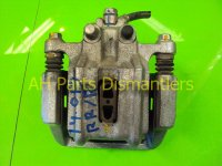 2012 CR V Rear passenger BRAKE CALIPER 43018 T0A A01 43018T0AA01 Replacement