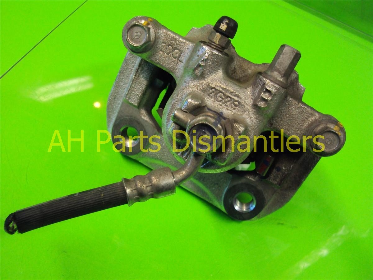 2012 Honda CR V Rear passenger BRAKE CALIPER 43018 T0A A01 43018T0AA01 Replacement