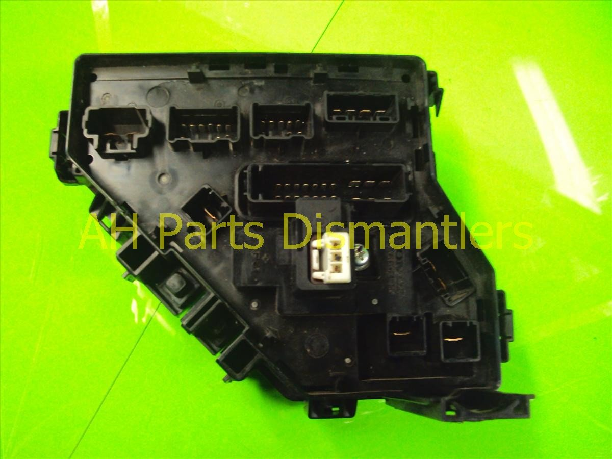 buy 2011 honda pilot engine fuse box no lid 38250-sza-d01 ... 2011 honda pilot fuse box #13