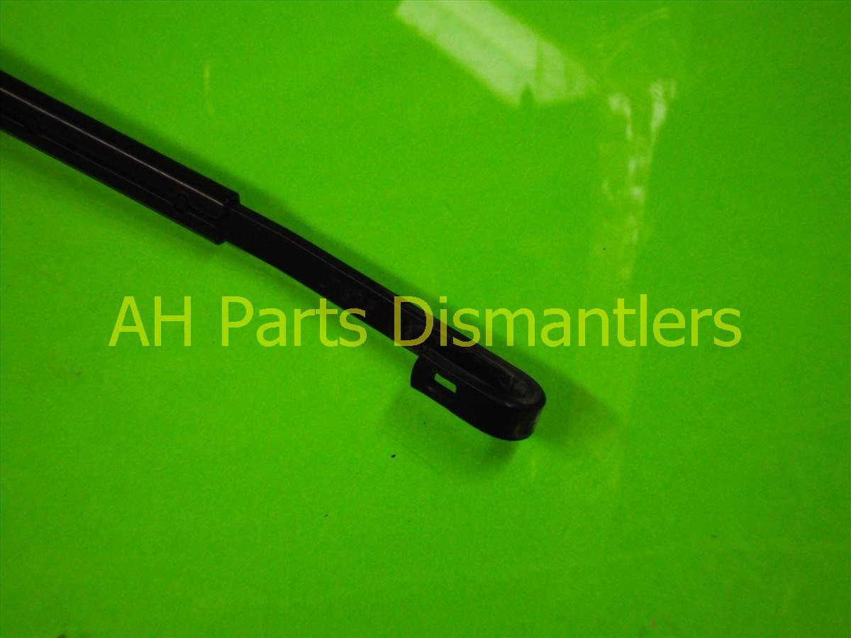 2011 Honda Civic Windshield Passenger WIPER ARM Replacement