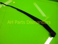 2011 Honda Civic Windshield Driver WIPER ARM Replacement