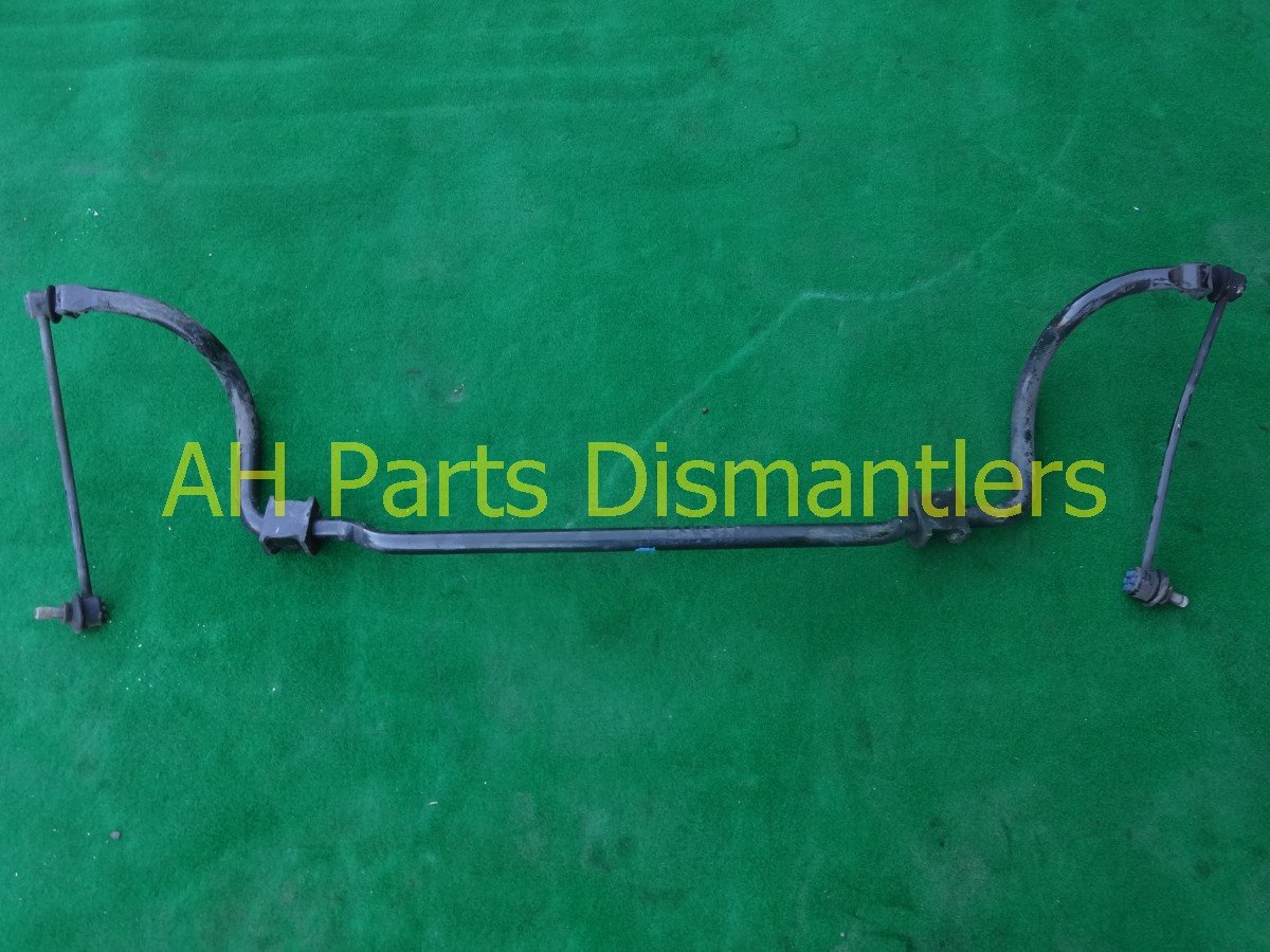2007 Honda Odyssey Sway FRONT STABILIZER BAR Replacement