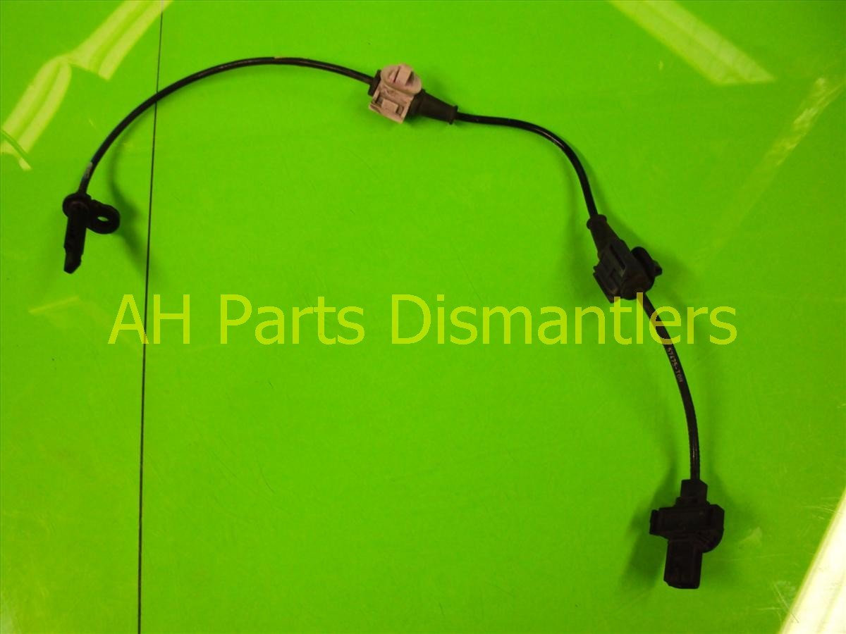 2012 Honda CR V Rear driver ABS SENSOR 57475 T0B A01 57475T0BA01 Replacement