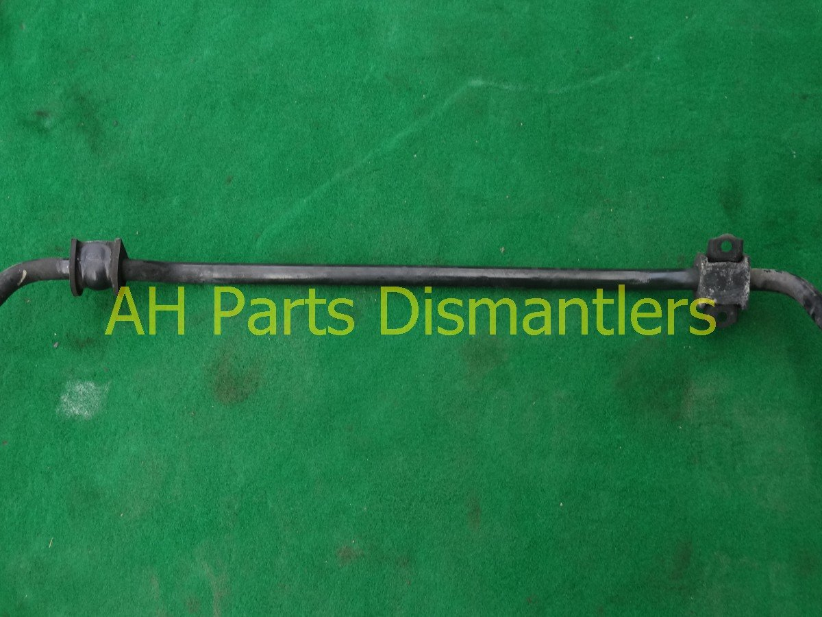 2005 Honda Odyssey Sway FRONT STABILIZER BAR Replacement
