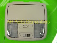 2012 Honda CR V MAP LIGHT LIGHT GREY Replacement