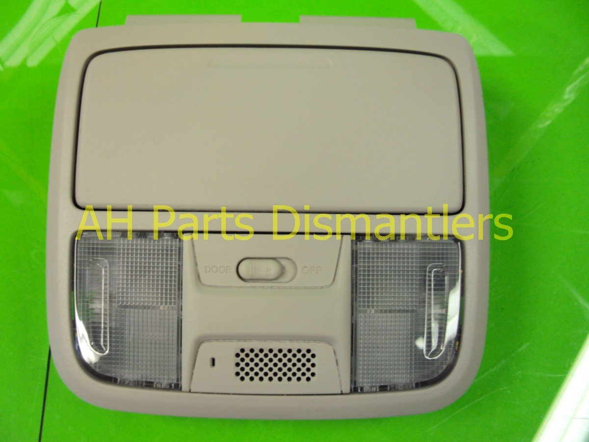 2012 Honda CR V Map Light, Light Grey Replacement