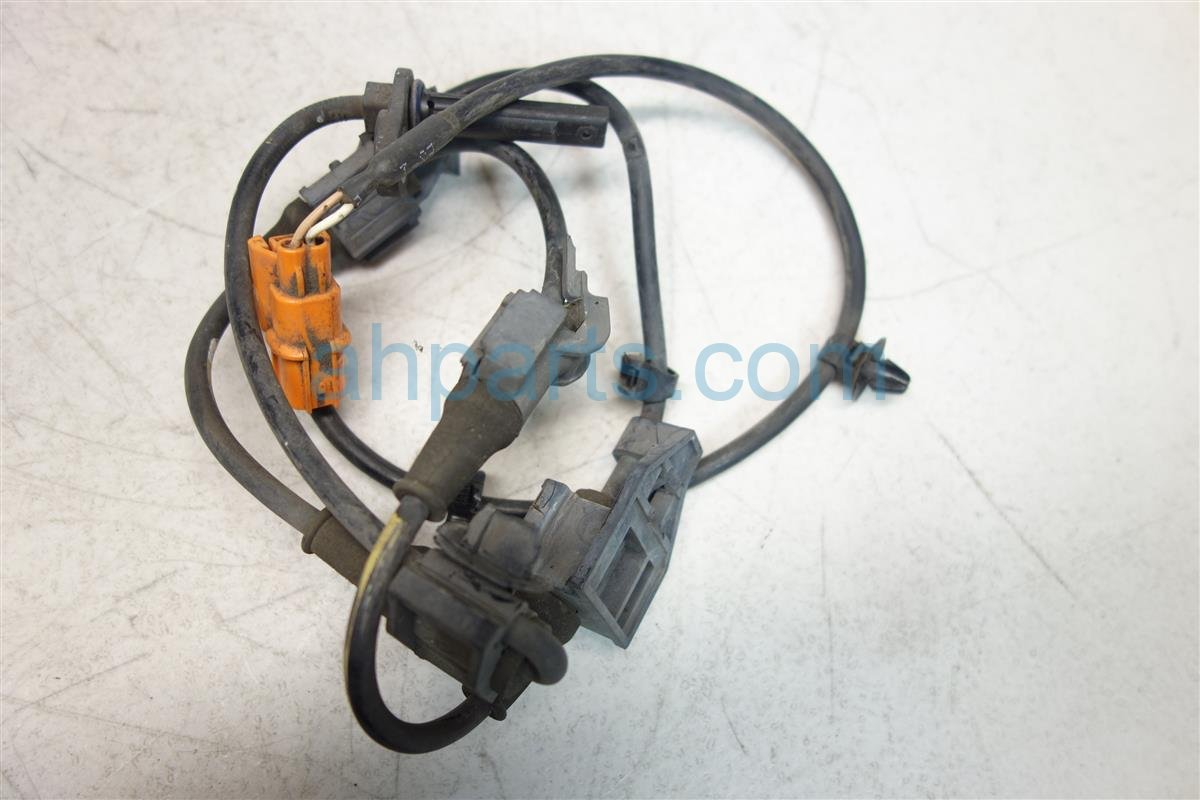 2005 Honda Odyssey Rear passenger ABS SENSOR 57470 SHJ A02 57470SHJA02 Replacement