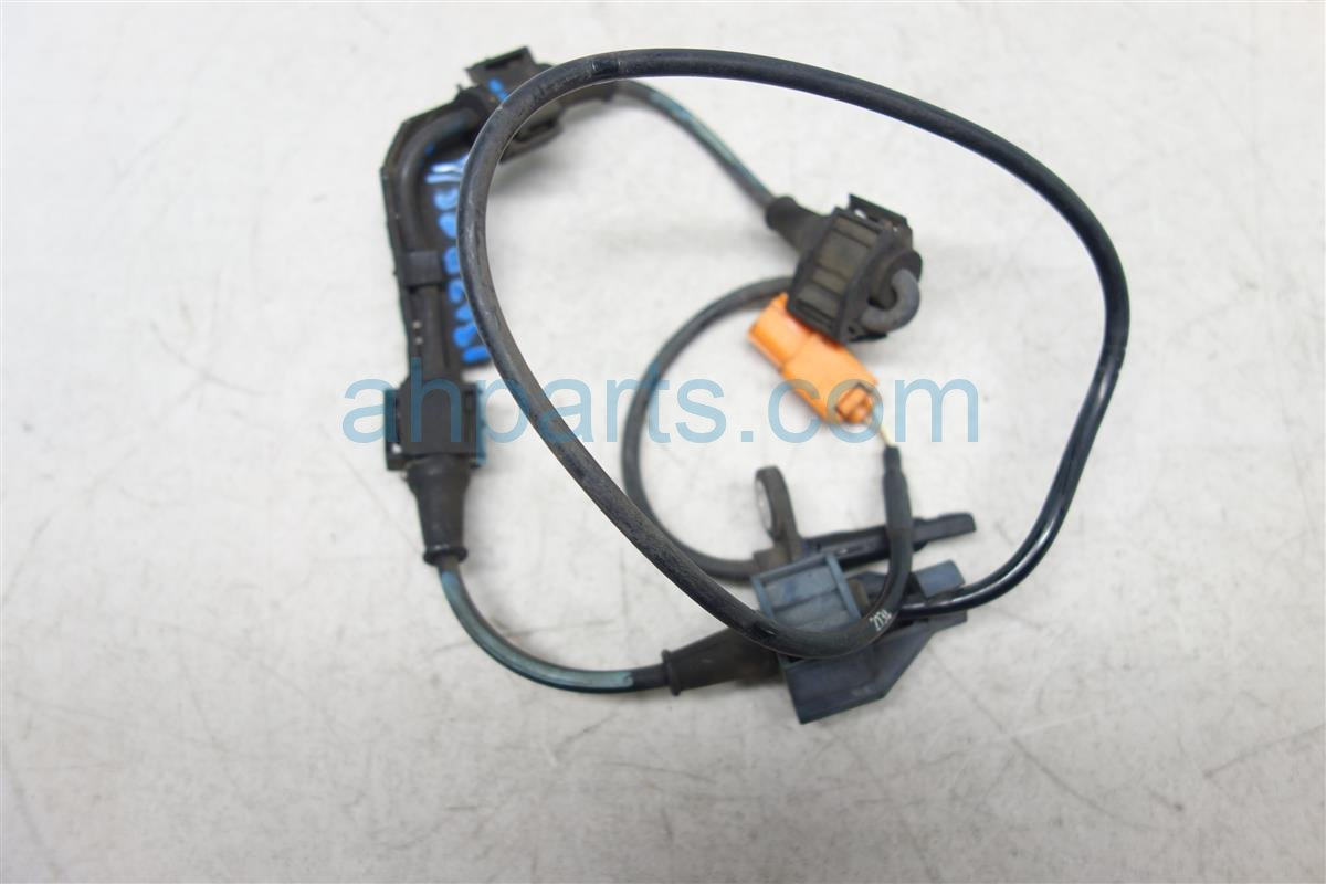 2005 Honda Odyssey Rear driver ABS SENSOR 57475 SHJ A02 57475SHJA02 Replacement