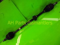 2004 Honda Civic Driver AXLE SHAFT Replacement