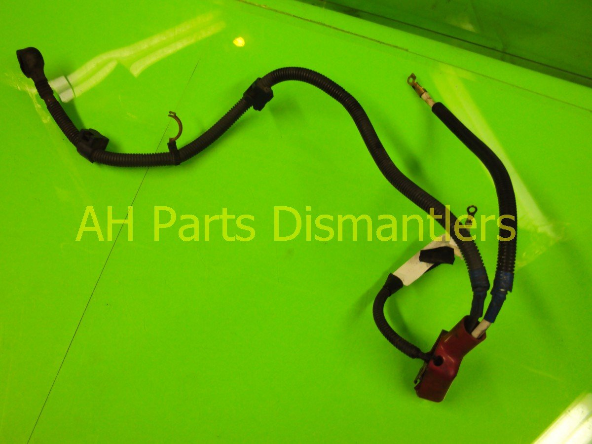 2000 Honda CR V Battery STARTER CABLE 32410 S10 A70 32410S10A70 Replacement