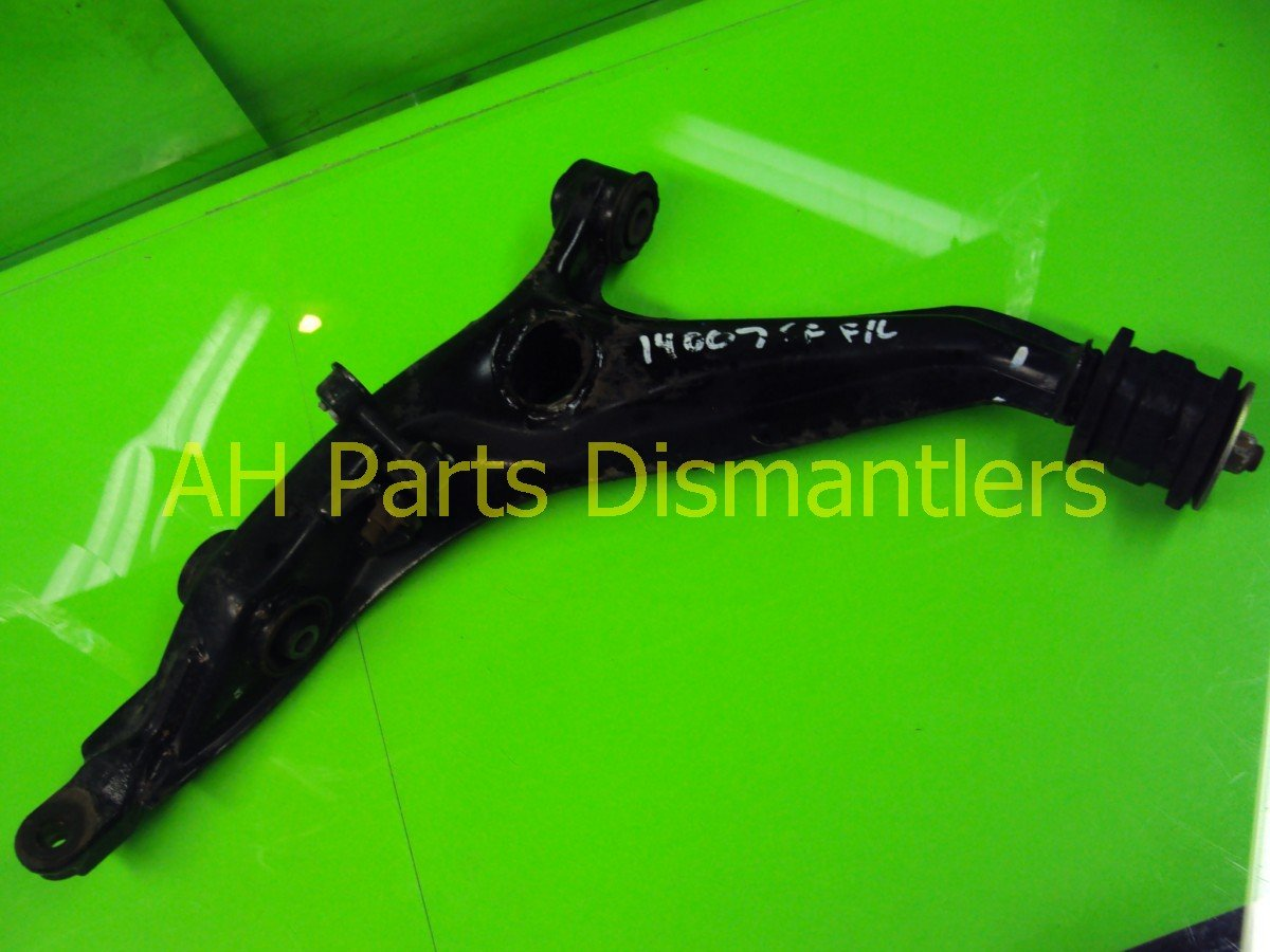 2000 Honda CR V Control Front driver LOWER ARM 51360 S10 A00 51360S10A00 Replacement