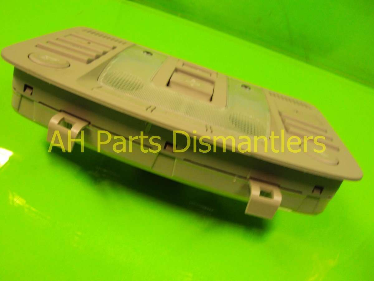 2005 Acura RL OVERHEAD CONSOLE 36600 SJA A01ZB 36600SJAA01ZB Replacement