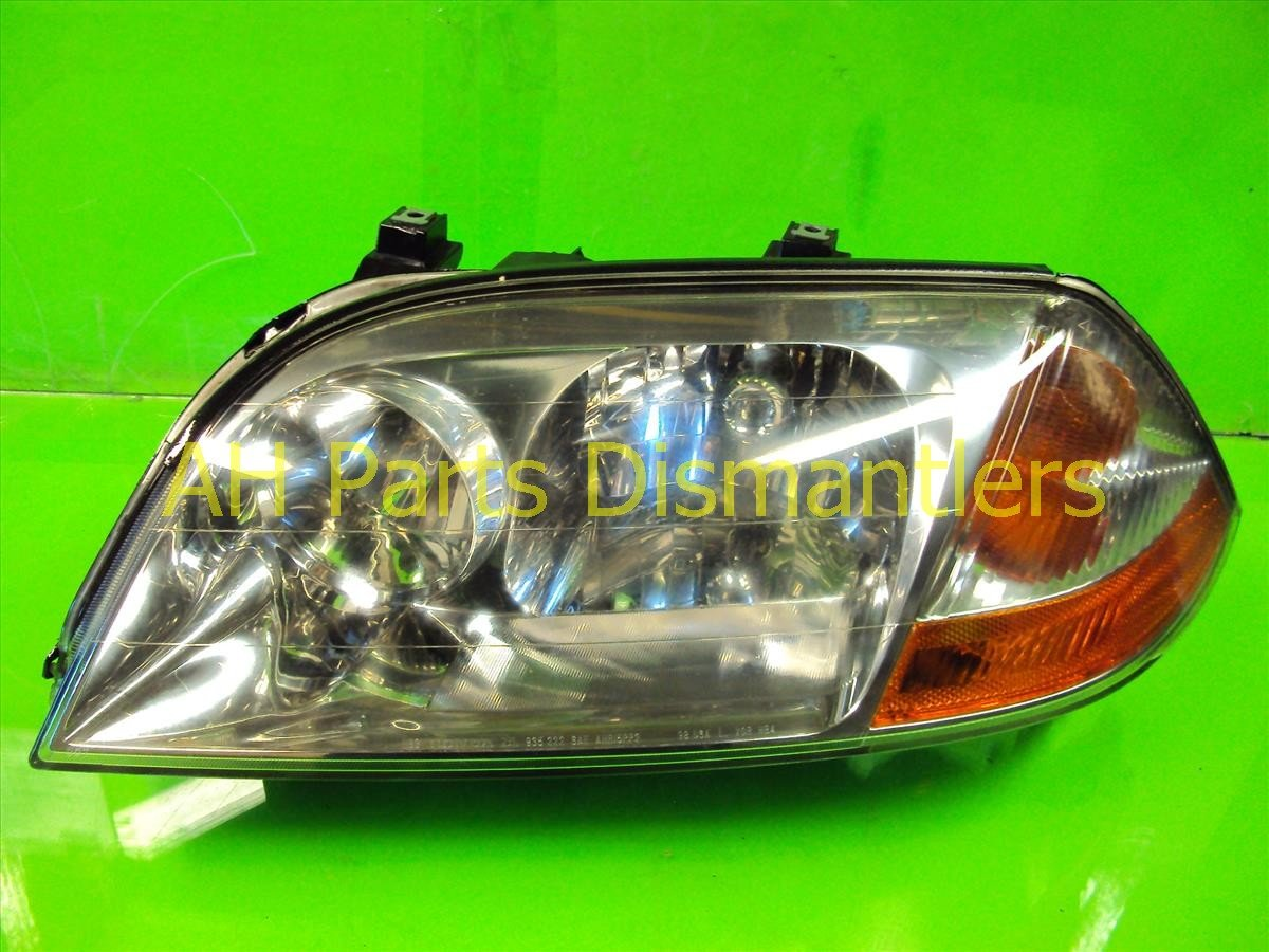 2003 Acura MDX Headlight Driver HEAD LIGHT LAMP oem 33151 S3V A01 33151S3VA01 Replacement