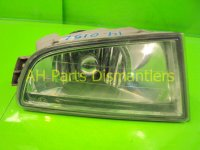 2003 Acura MDX Driver FOG LAMP LIGHT 33951 S3V A01 33951S3VA01 Replacement