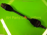 2003 Acura MDX Passenger AXLE SHAFT 44305 S9V A71 44305S9VA71 Replacement