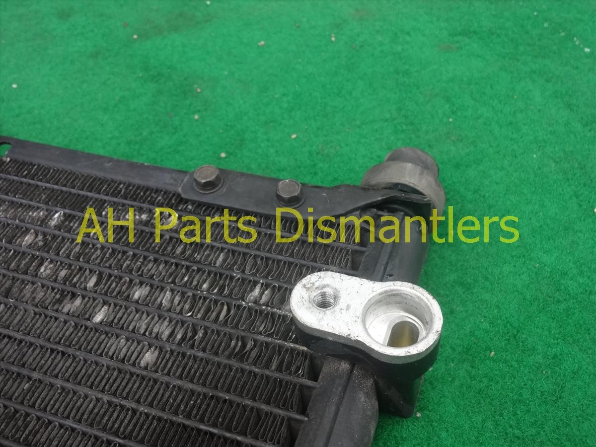2003 Acura MDX Ac Condenser Replacement