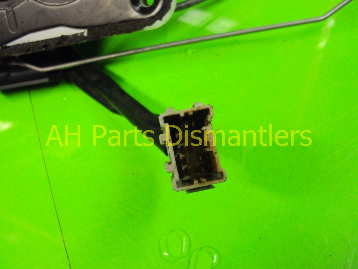 2001 Acura RL Front passenger LOCK ACTUATOR Replacement
