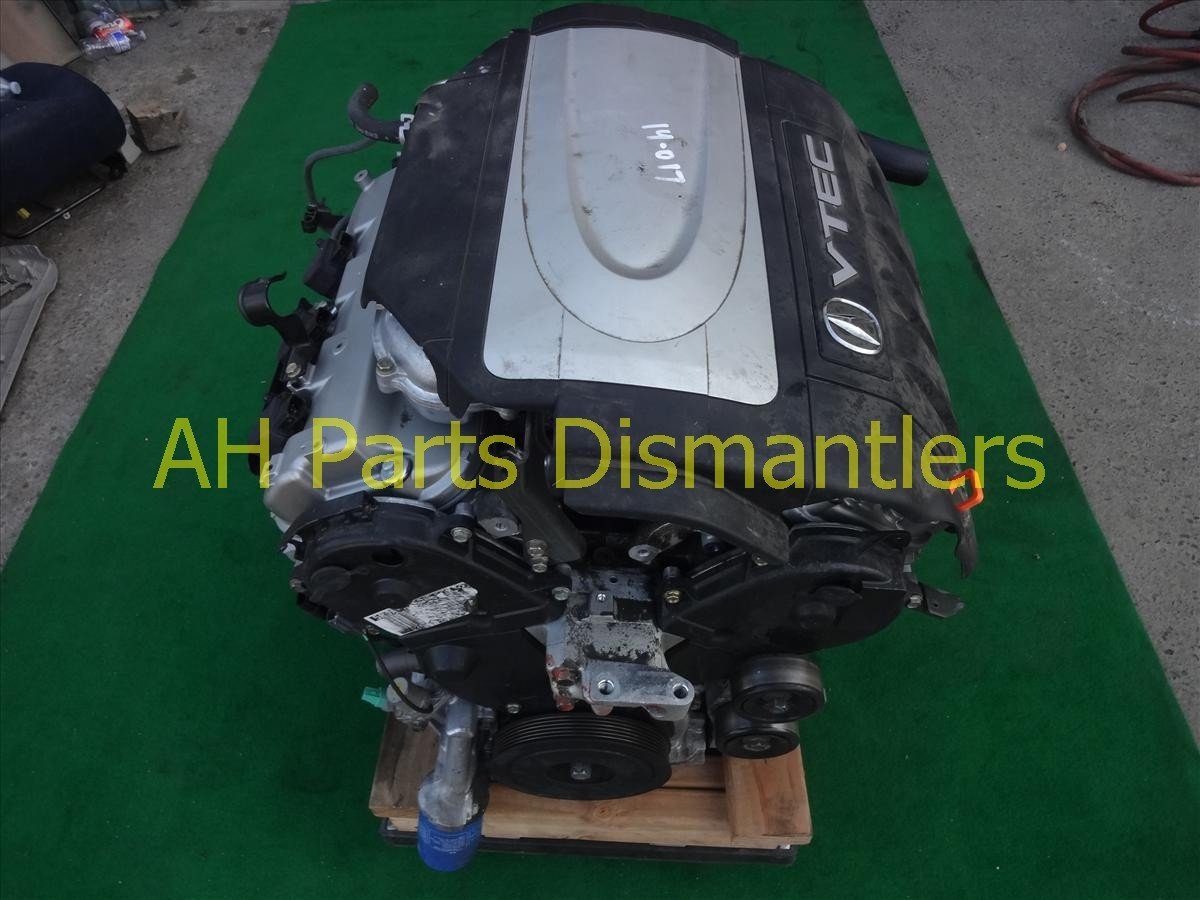 2005 Acura RL MOTOR ENGINE MILES 167k WRNTY 6mo 10002 RJA A03 10002RJAA03 Replacement
