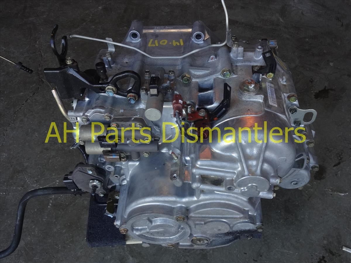 2005 Acura RL AT TRANSMISSION MILES 167K WRNTY 6mo Replacement