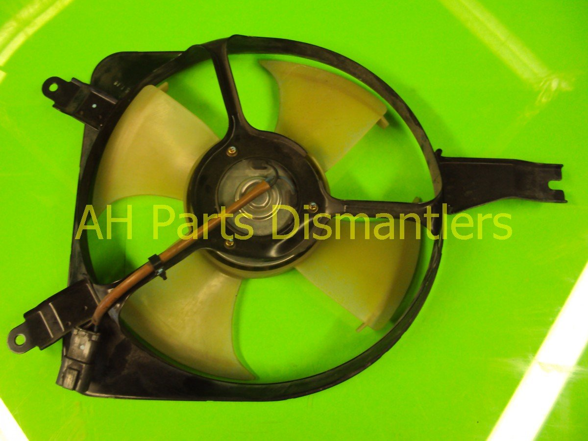2005 Honda S2000 Cooling AC CONDENSER FAN ASSEMBLY Replacement