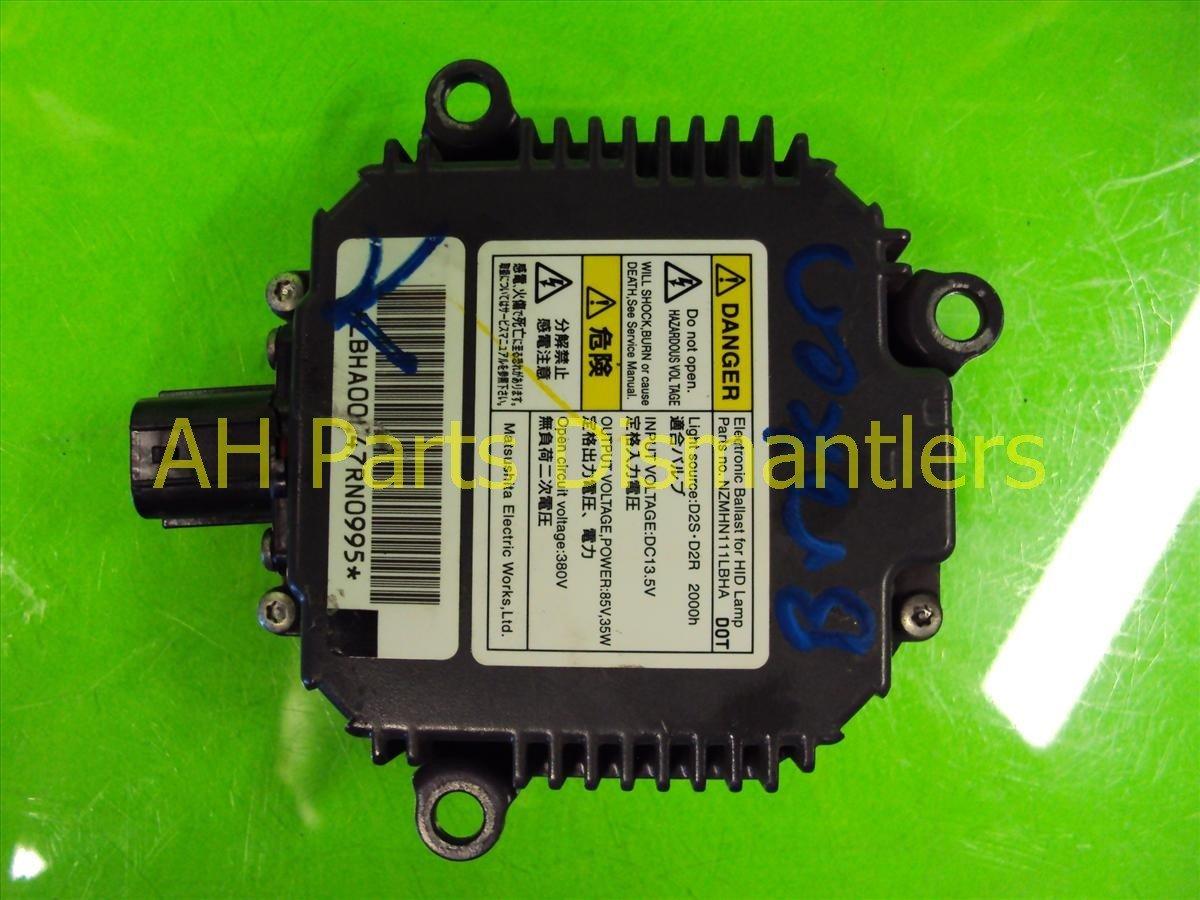 2005 Acura RL CONTROL UNIT BALLAST 33129 SJA A01 33129SJAA01 Replacement