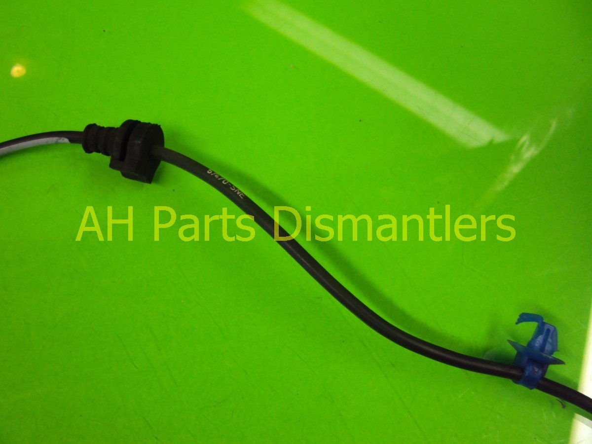 2011 Honda Civic Rear passenger ABS SENSOR 57470 SNA 023 57470SNA023 Replacement