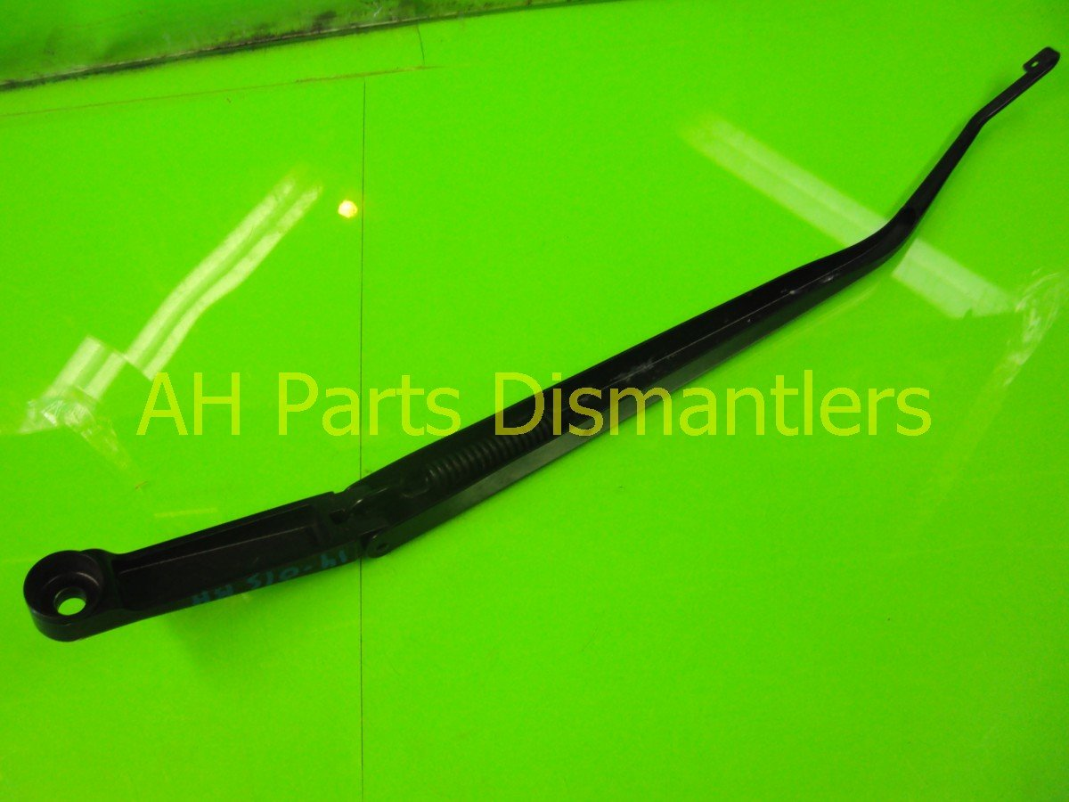 2003 Acura MDX Windshield Passenger WIPER ARM NICKS 76610 S3V A02 76610S3VA02 Replacement