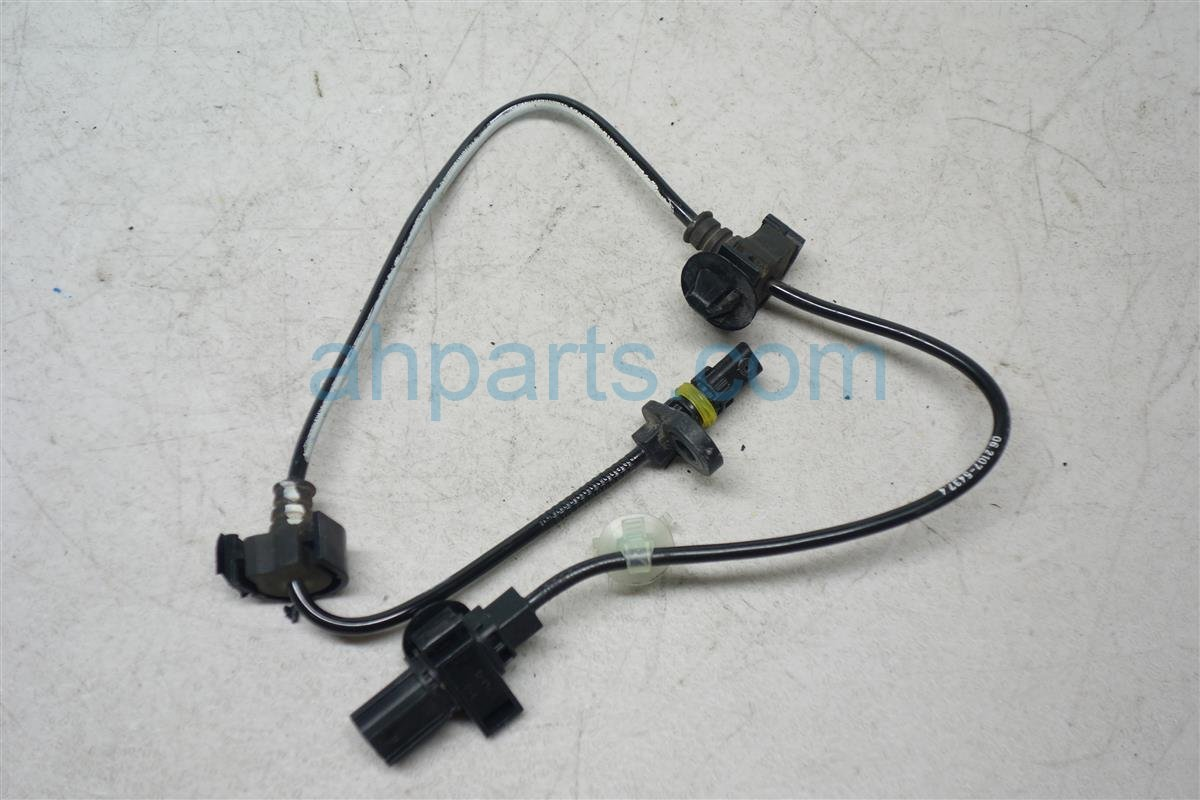 2012 Honda Civic Rear Passenger Abs Sensor 57470 TR3 A02 Replacement