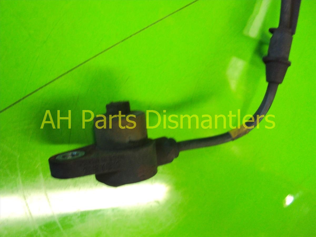 2003 Acura MDX Rear passenger ABS SENSOR Replacement