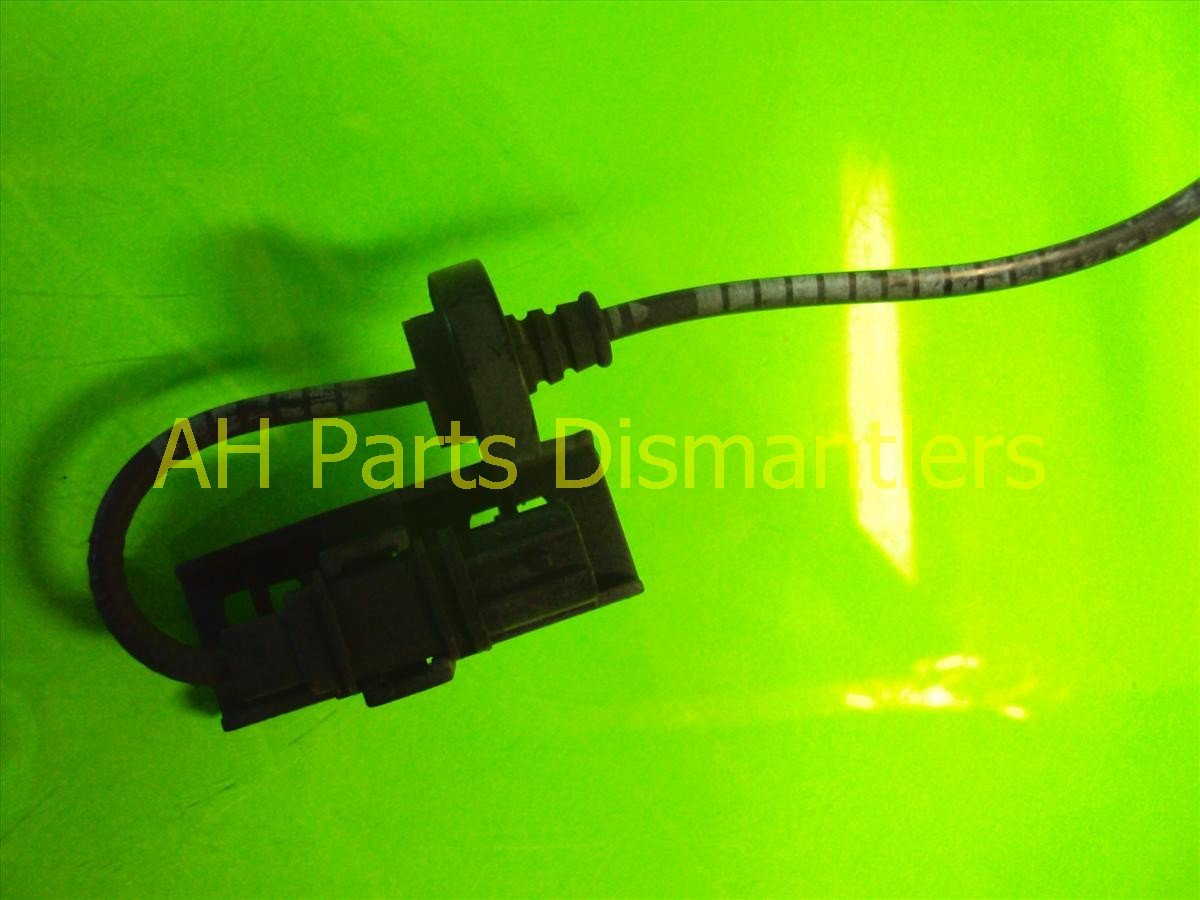 2005 Acura RL Rear driver ABS SENSOR 57475 SJA 003 57475SJA003 Replacement