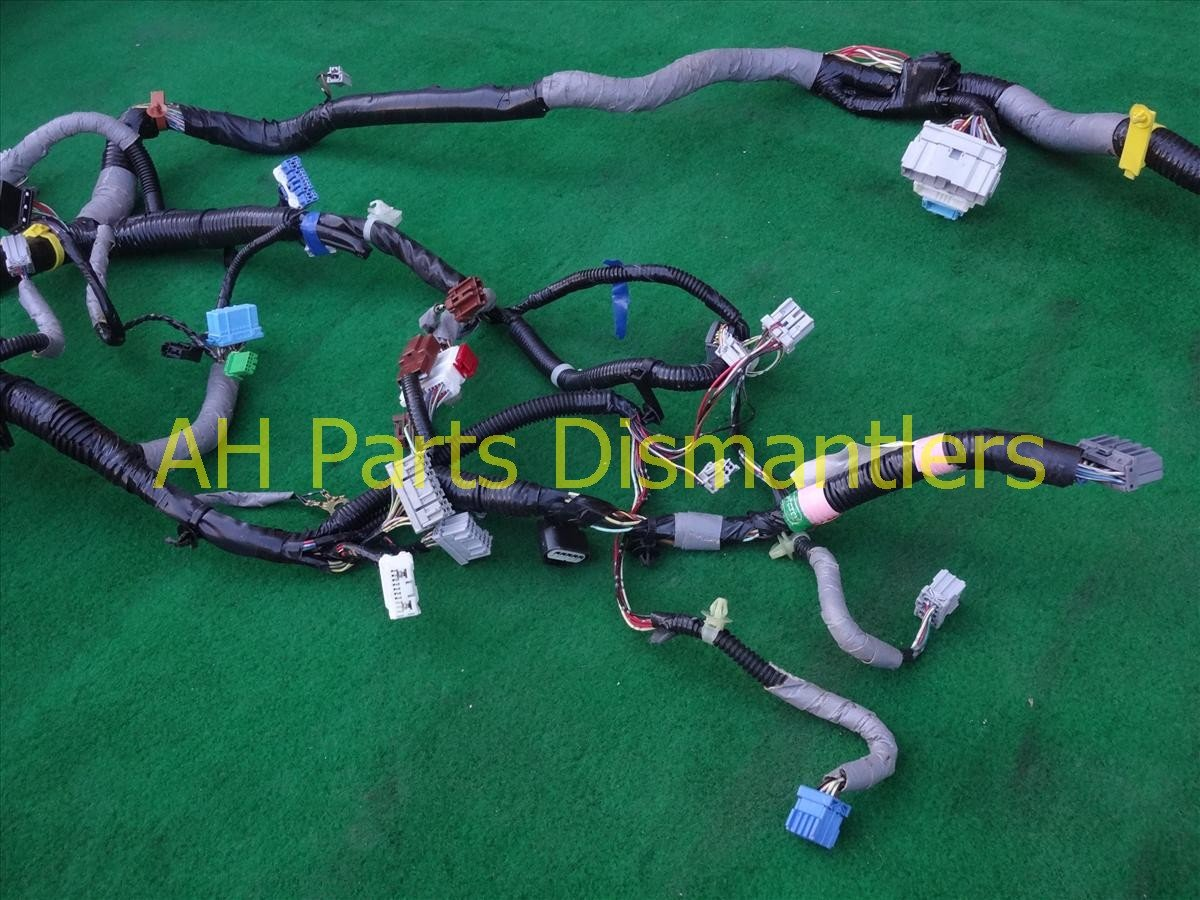 2003 Acura MDX INSTRUMENT HARNESS 32117 S3V A24 32117S3VA24 Replacement