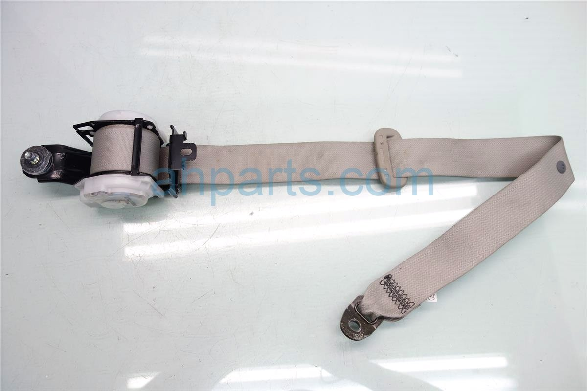 2005 Acura RL Rear Middle Seat Belt, Gray 04827 SJA A00ZB Replacement