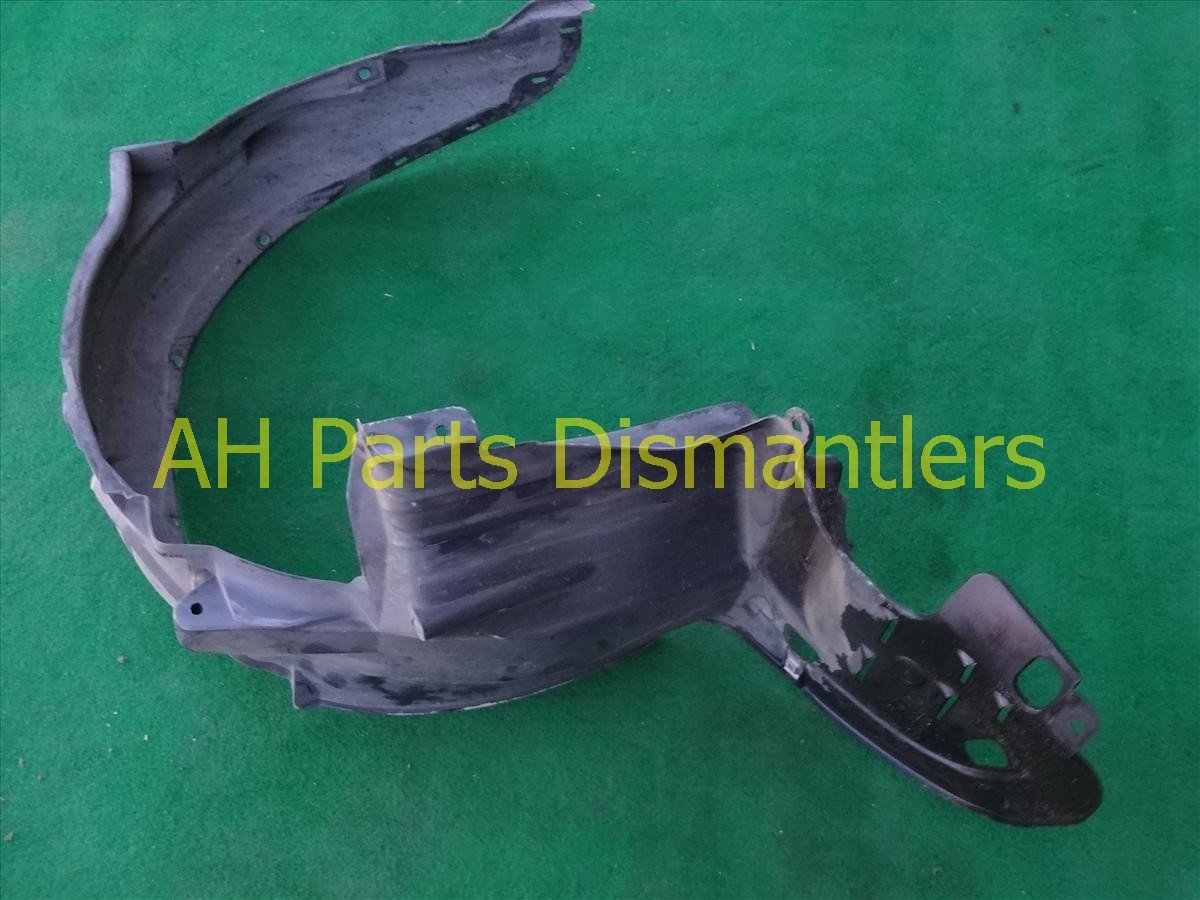 1999 Acura TL Front passenger FENDER LINER 1 RIPPED CLIP 74101 S0K A00 74101S0KA00 Replacement