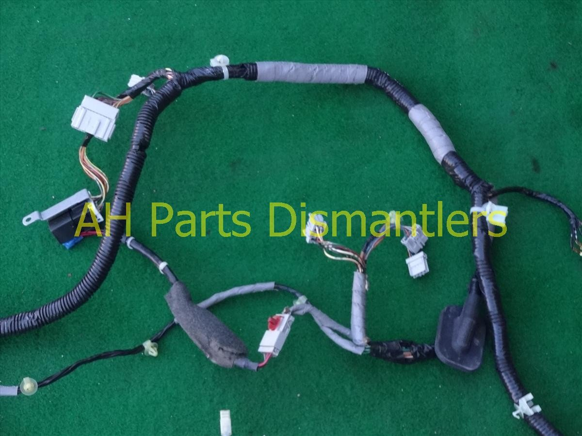 2003 Acura MDX RIGHT SIDE HARNESS 32160 S3V A12 32160S3VA12 Replacement