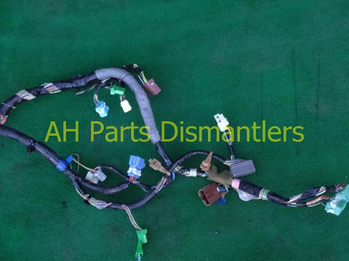 2003 Acura MDX DASHBOARD WIRE HARNESS 32150 S3V A12 32150S3VA12 Replacement