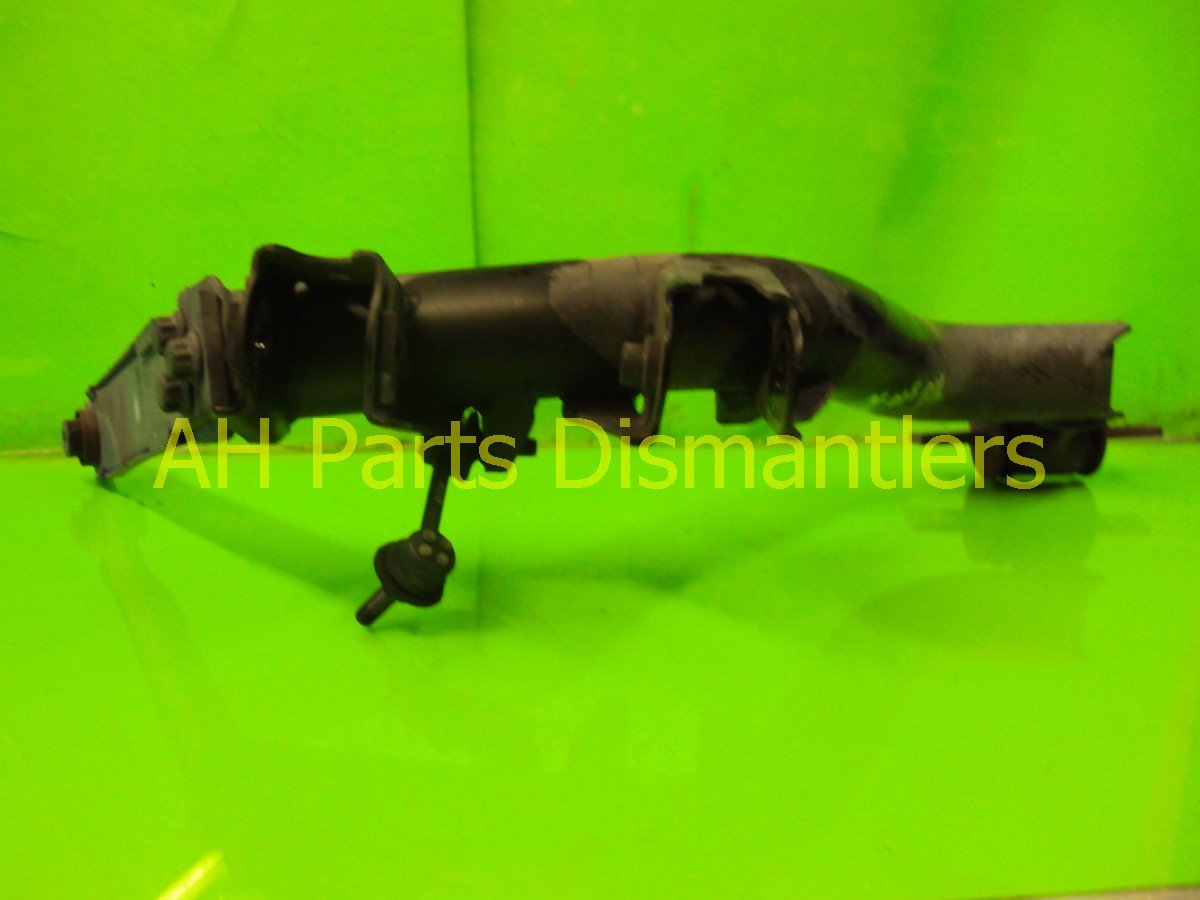 2004 Honda Civic Rear Driver Lower Control Arm Replacement