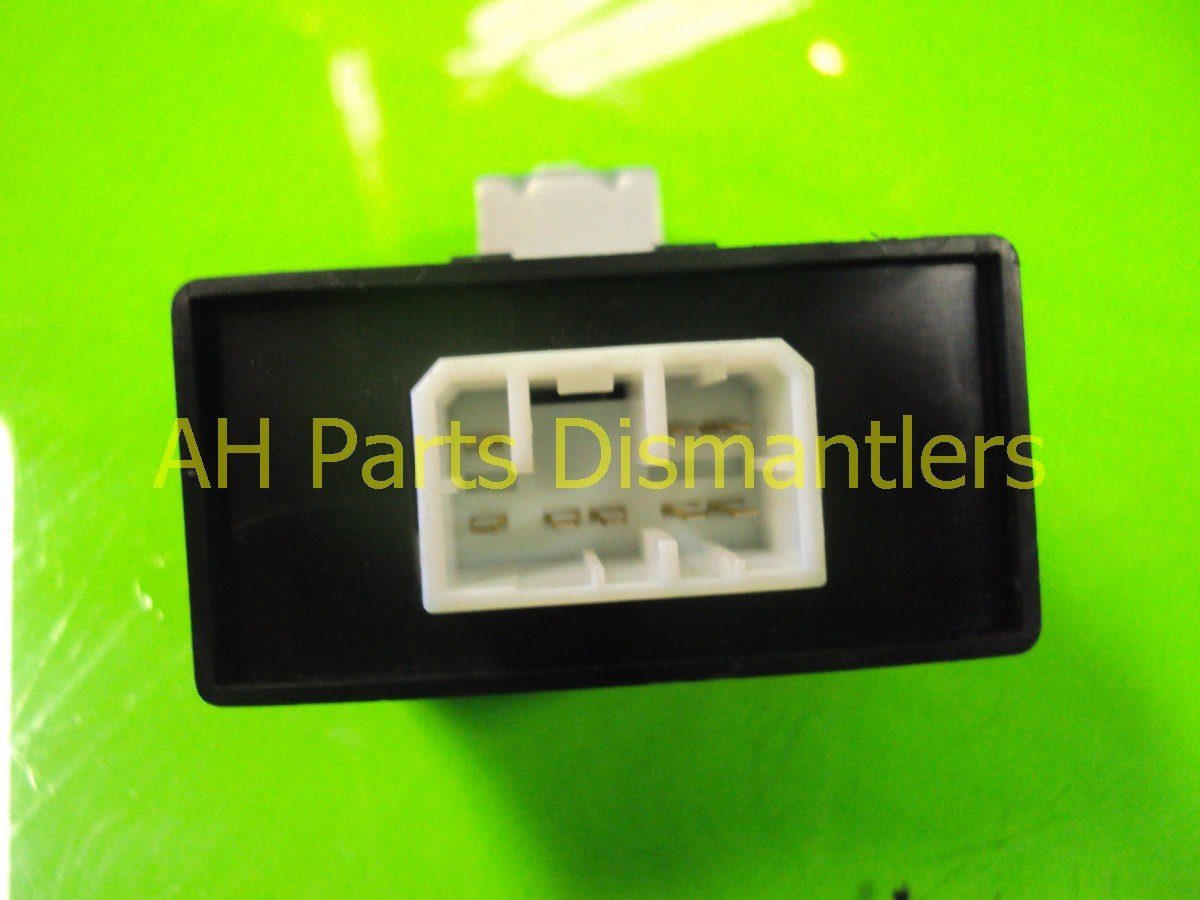 2003 Acura MDX Rear WIPER CONTROL UNIT 38140 S7A 003 38140S7A003 Replacement