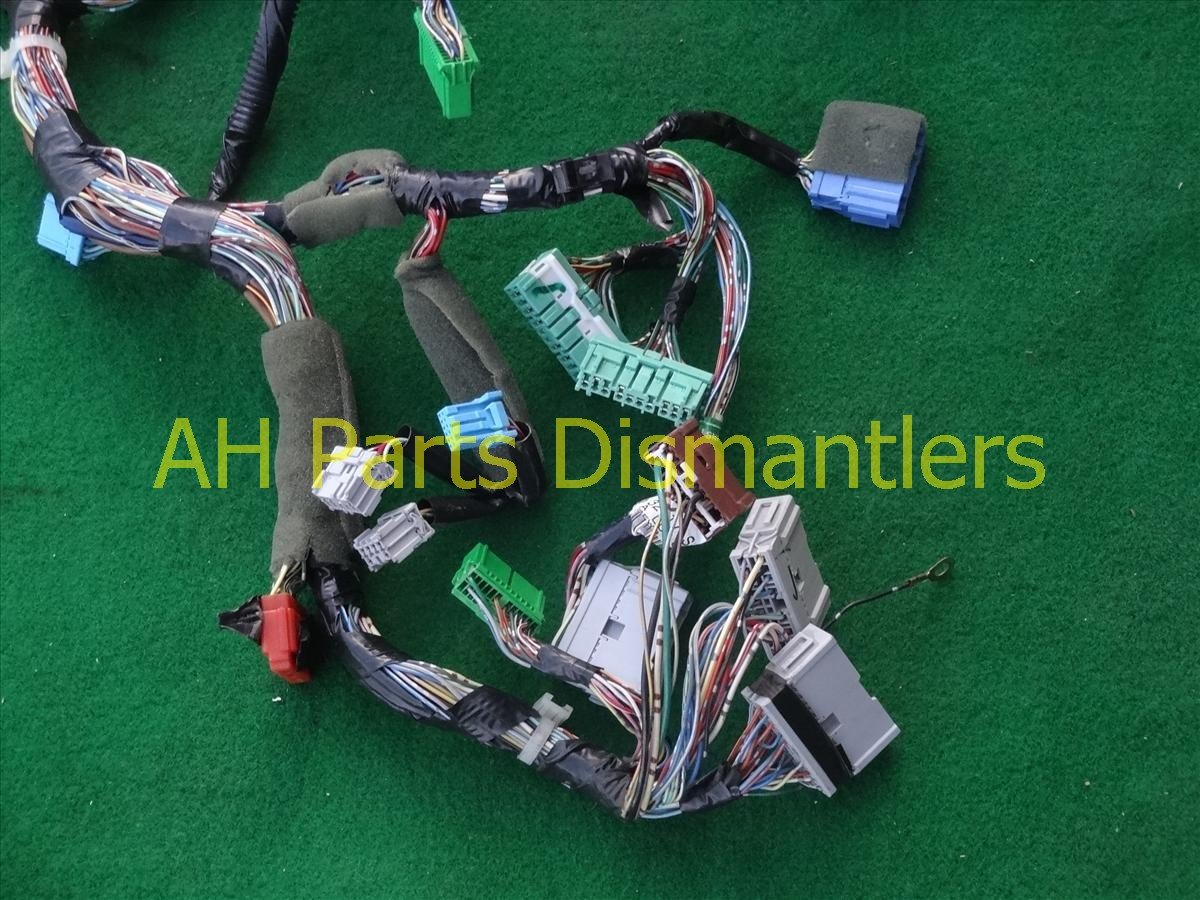 1999 Acura TL DASHBOARD WIRE HARNESS 32150 S0K A30 32150S0KA30 Replacement