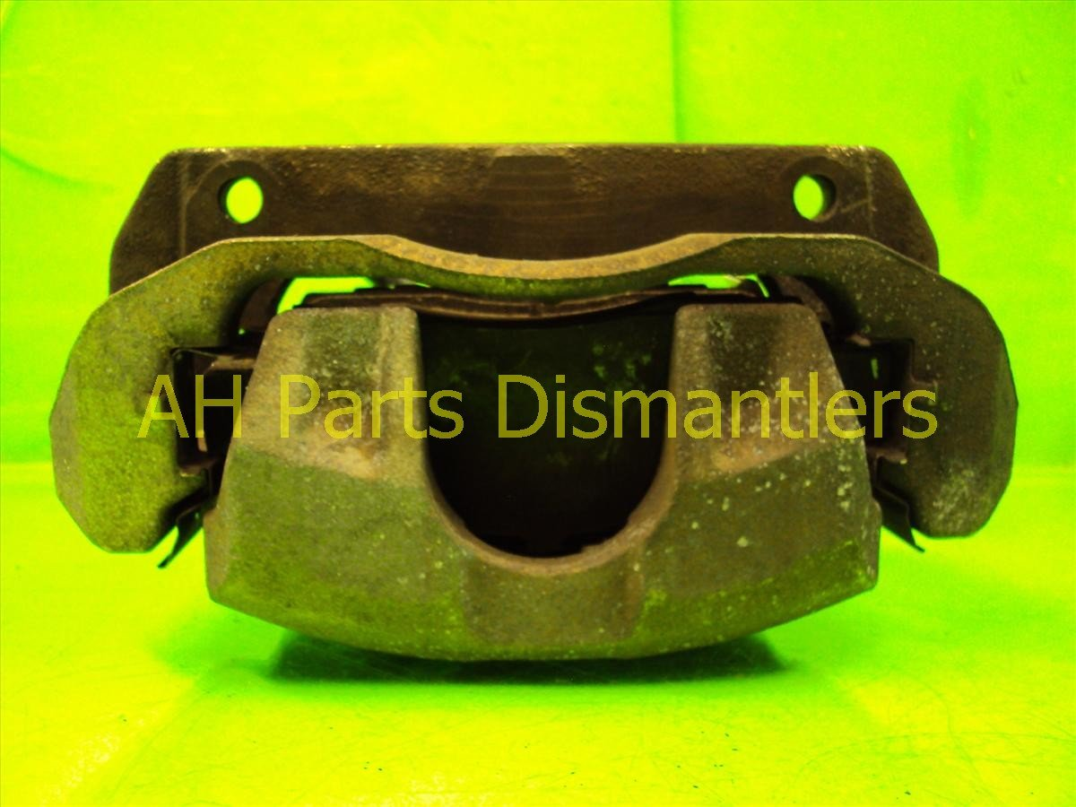1999 Acura TL Front driver BRAKE CALIPER Replacement