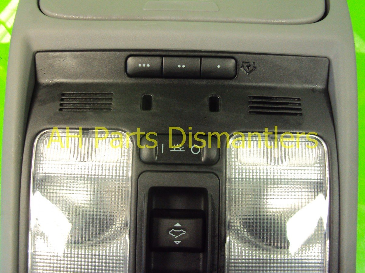 2009 Acura MDX Map light HFL HANDS FREE LINK 36600 STX A01ZA 36600STXA01ZA Replacement