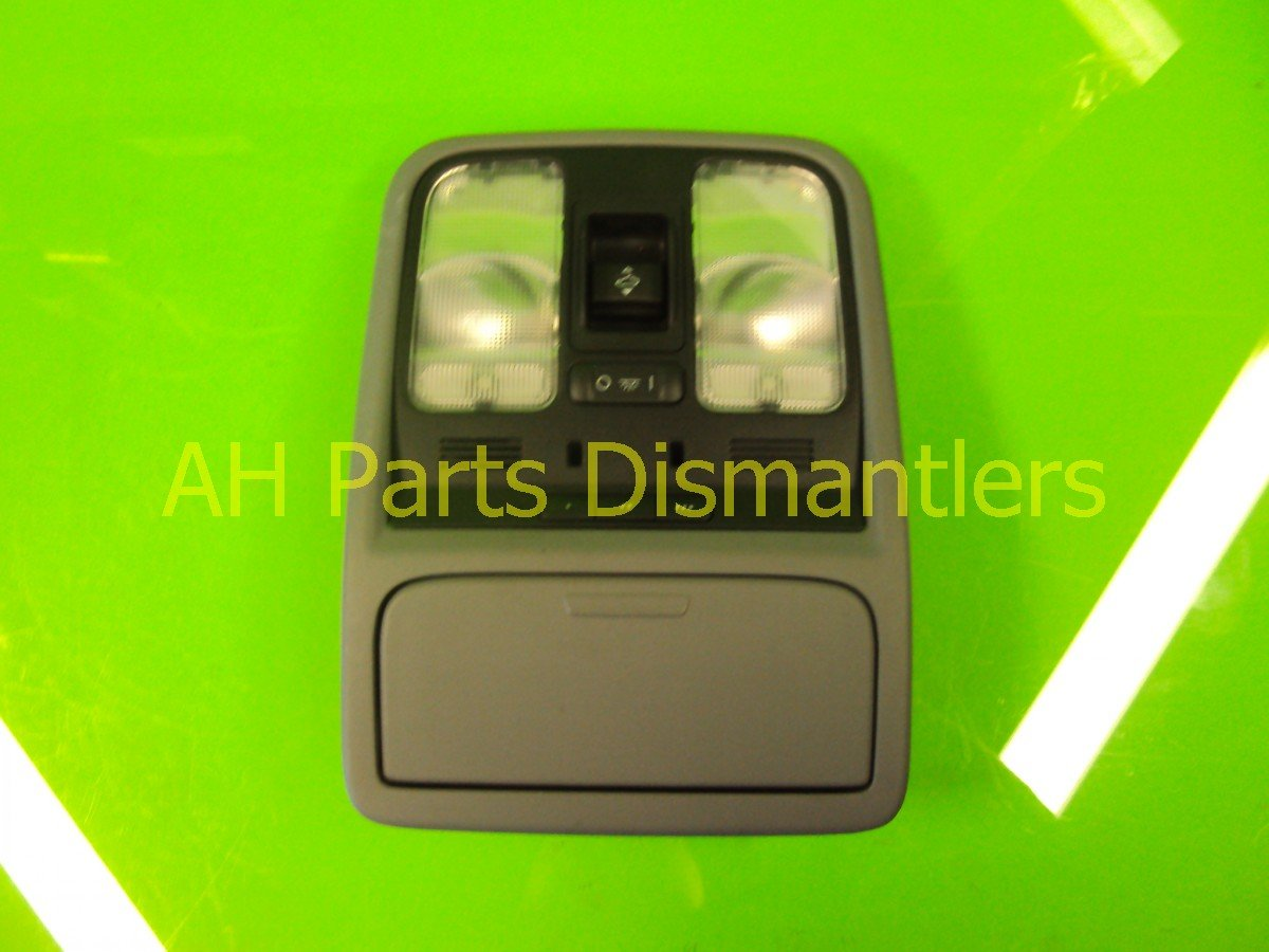 2009 Acura MDX Map Light / Hfl Hands Free Link 36600 STX A01ZA Replacement